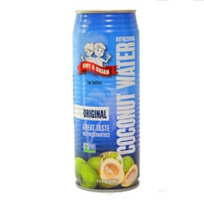 AMY & BRIAN 艾美椰子水-100%香椰