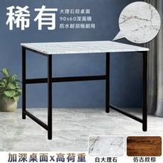 萬用高荷重工作桌90x60x69.5cm ★工作桌/ 書桌 /電腦桌/高荷重桌/繪圖桌/美工桌