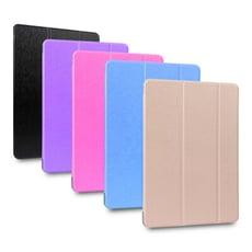 LS20蠶絲紋 7.9吋iPad mini 4/5平板皮套-適用7.9吋 iPad mini 4/5