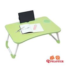 派樂 折疊床上電腦桌/摺疊收納桌(1入)摺疊書桌 筆電桌 宿舍桌 懶人桌 和式桌 兒童遊戲桌 化妝桌