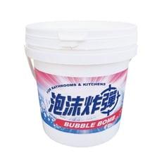韓國熱銷 清潔零死角泡沫炸彈清潔霸/去污霸