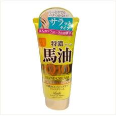 ☆潼漾小舖☆ Loshi 日本製馬油+Q10 護手霜 80g