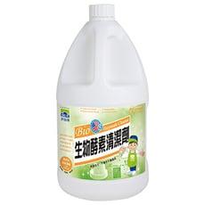 多益得生物酵素清潔劑1加侖+450ml 組