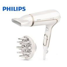 【PHILIPS 飛利浦 】沙龍級護髮水潤負離子專業吹風機 HP8232