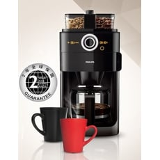 PHILIPS 飛利浦 2+全自動美式咖啡機 HD7762