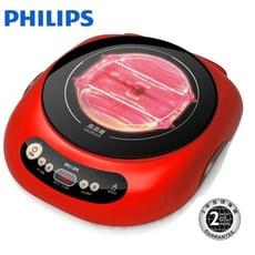 PHILIPS飛利浦Viva Collection 黑晶爐 HD4989