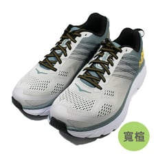 (B1) HokaOneOne 男 Clifton6 超緩震慢跑鞋 寬楦 HO1102876LLRC