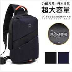 【新番組】 防水尼龍側背包