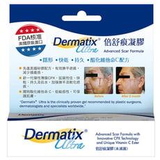 Dermatix倍舒痕除疤凝膠15g
