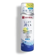 森田藥妝 潤光肌保濕亮白乳液 140ml