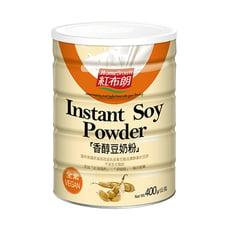 紅布朗香醇豆奶粉 400g