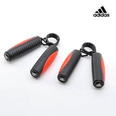 Adidas Training防滑訓練握力器(10kg)【原廠公司貨保證】