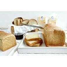 [低碳無糖麵包] 生酮吐司*低碳無糖高纖維*3種口味任選*