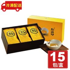 老協珍 冷凍 熬雞精 滴雞精 60mlx15包/盒 (冷凍配送) 專品藥局