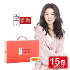 享食尚 滴雞精 60mlx15入/盒 藍心湄代言 專品藥局
