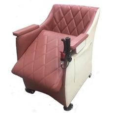 CHAIRSLA 起身椅 輔助椅 居家小沙發 保護膝蓋 無重力起身椅 CL-130