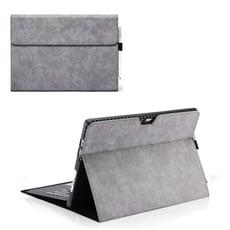 微軟surface pro 4/5/7皮套平板電腦保護套微軟--夏日時光