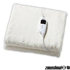 日象 柔芯微電腦溫控電熱毯 ZOG-2230C (雙人)∥智慧型自動恆溫∥雙人電熱毯尺寸∥九段時間設