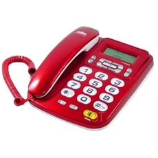 SAMPO聲寶來電顯示有線電話 HT-W1002L(兩色)