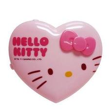 HELLO KITTY電子式暖爐愛心暖蛋/暖手寶 KT-Q01