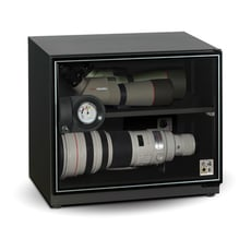 防潮家電81公升AW-80P 收藏家電子防潮箱免運費 五年保固 居家生活防潮/除濕/乾燥
