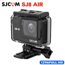 (送32GB)SJCAM SJ8 AIR 1296P WIFI防水型 運動攝影/行車記錄器