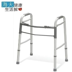 恆伸機械式助行器 (未滅菌)【海夫健康】 鋁合金 低款/兒童用助行器(ER-3426)