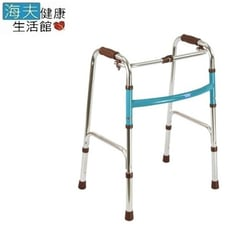 耀宏機械式助行器(未滅菌)【海夫健康生活館】YH130 鋁合金 助行器
