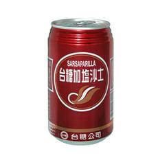 【中元普渡】台糖加鹽沙士 24入/箱