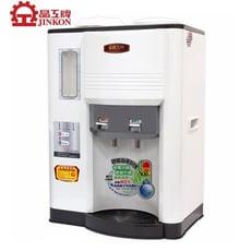 【愛生活】晶工牌 ( JD-3655 ) 10.5L 省電科技溫熱全自動開飲機 / 飲水機