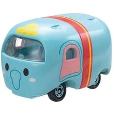 日本迪士尼小飛象造型小汽車 TOMICA 迪士尼TSUM TSUM系列
