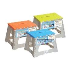 聯府 RC808 折疊椅子 排隊椅 台灣製 摺疊椅 板凳 折疊椅 外出椅 露營 野餐