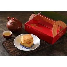 小潘 鳳黃酥裸裝禮盒(15顆/盒)