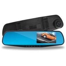 CORAL M2 GPS測速預警雙鏡頭行車記錄器 (含16G記憶卡)