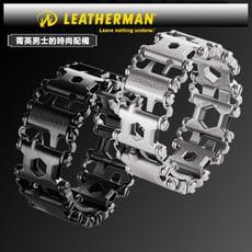 【全新現貨】多功能工具手鍊 Leatherman