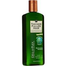 TFH 咖啡因洗髮精 355ml