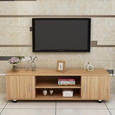 電視櫃電視柜簡約現代組合套裝茶幾臥室電視機柜小戶型客廳柜