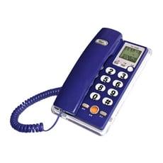 羅蜜歐來電顯示有線電話TC-208N (二色)