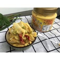 黃金泡菜/海帶絲