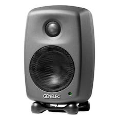 GENELEC 8010AP監聽喇叭-原廠公司貨