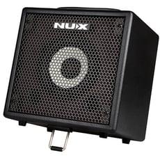 NUX Mighty Bass 50BT 藍芽貝斯音箱-支援藍芽撥放/原廠公司貨