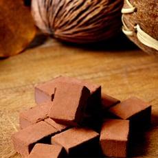 【巧克力雲莊】厄瓜多85%生巧克力
