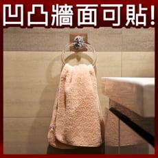 活動毛巾環 浴巾環 無痕掛勾 易立家生活館 舒適家企業社 擦手巾抹布毛巾架