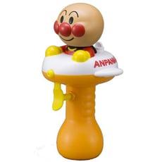 日本進口 麵包超人 Anpanman 飛機 造型 洗澡玩具 水槍 玩具