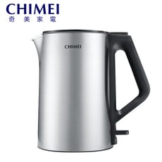 [CHIMEI 奇美] 1.5公升三層防燙不鏽鋼快煮壺-KT-15MD01 星鑽鋼