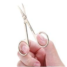 不鏽鋼美容剪 小剪刀