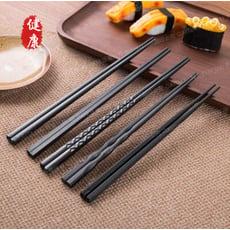 日式合金耐高溫筷子