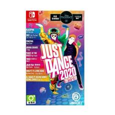 NS Switch 舞力全開2020 Just Dance 2020 中文版