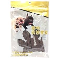 愛呷膠原蛋白牛肉片 狗狗零食 軟零食 訓練點心 軟肉肉 軟性零食 60g