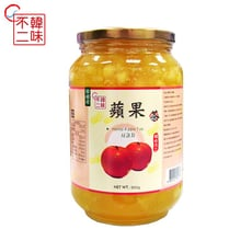 韓味不二 生蘋果茶 950g
